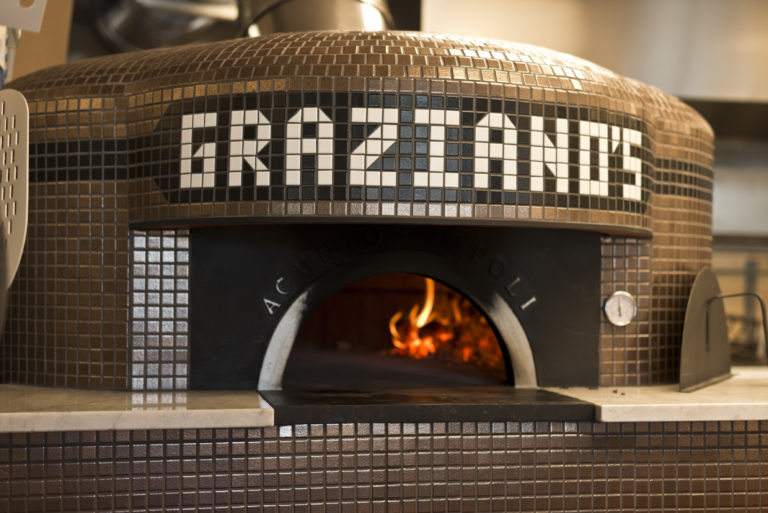 Press: Graziano's is known in Miami for its meats. Now it's opening a pizza shop