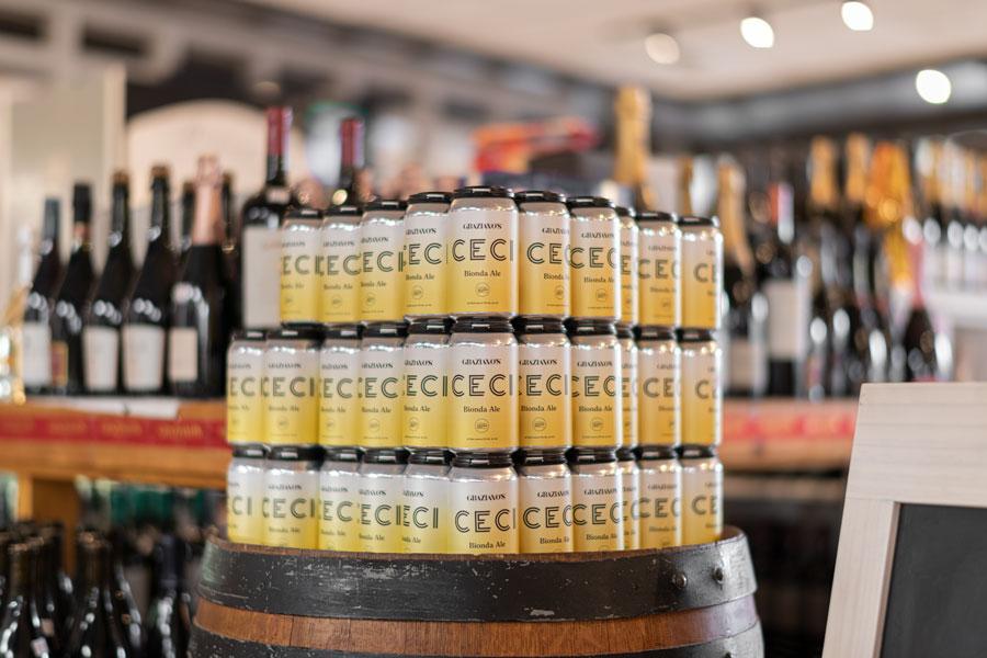 Happy New Beer! January 2021